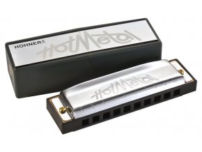 HOHNER Hot Metal 572/20 G