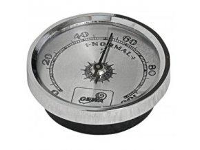 GEWA Cases Hygrometer Hygrometer silver