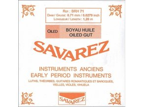Savarez Viola Da Gamba A7 tenor