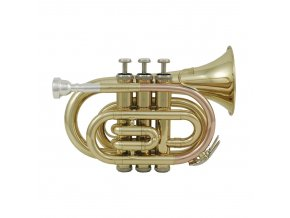 GEWA Bb-Pocket trumpet Roy Benson PT-101 PT-101