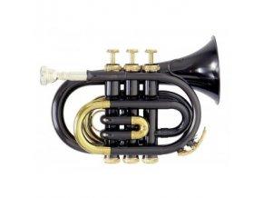 GEWA Bb-Pocket trumpet Roy Benson PT-101K PT-101K