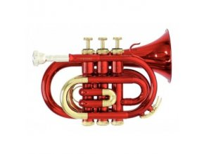 GEWA Bb-Pocket trumpet Roy Benson PT-101R PT-101R