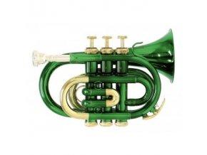 GEWA Bb-Pocket trumpet Roy Benson PT-101E PT-101E