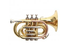 GEWA Bb-Pocket trumpet Roy Benson PT-302 PT-302