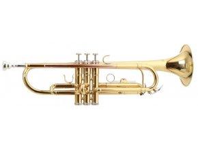 GEWA Bb-Trumpet Roy Benson TR-101 TR-101