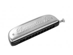 HOHNER Chrometta 12 C