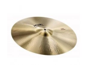 PAISTE 602 THIN CRASH 45/18""
