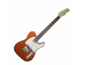 Fender American Elite Telecaster, Rosewood Fingerboard, Autumn Blaze Metallic