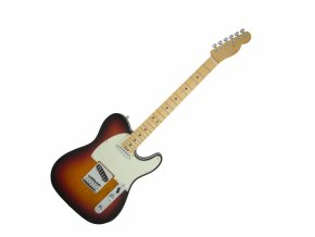 Fender American Elite Telecaster, Maple Fingerboard, 3-Color Sunburst
