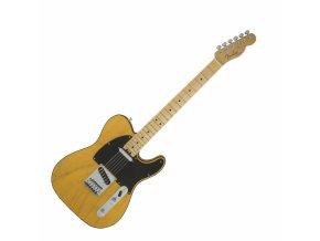 Fender American Elite Telecaster, Maple Fingerboard, Butterscotch Blonde