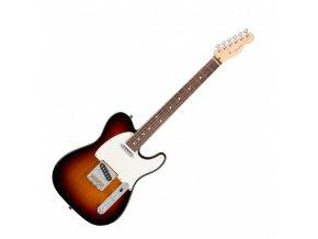 Fender American Pro Telecaster, Rosewood Fingerboard, 3-Color Sunburst