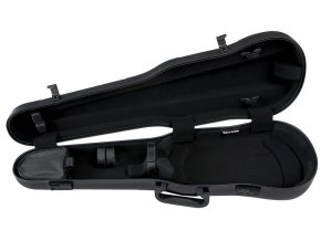 GEWA Cases Form shaped violin cases Air 1.7 Accessory pocket