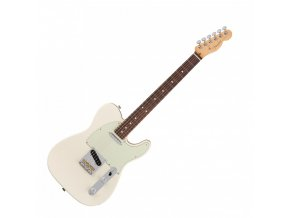 Fender American Pro Telecaster, Rosewood Fingerboard, Olympic White