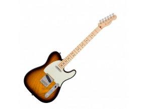 Fender American Pro Telecaster, Maple Fingerboard, 2-Color Sunburst