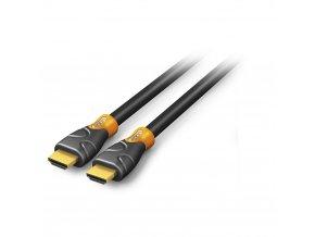 SOMMER HICON HomeCinema HDMI<>HDMI 0,75m