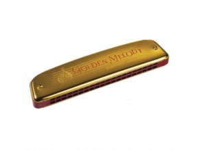 HOHNER Golden Melody Tremolo C
