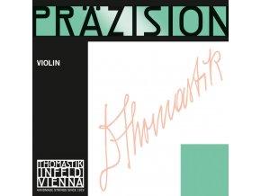 Thomastik Strings For Violin Precision steel solid core Medium