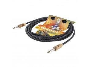 Sommer Cable CQLG; Jack / Jack; 3m; Blue