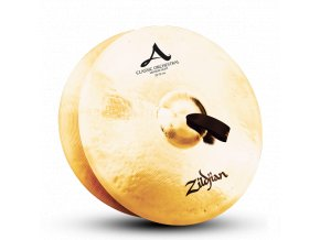 "ZILDJIAN 22"" Classic Orchestral Selection Medium Light Pair"