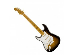 Squier Classic Vibe Stratocaster '50s Left-Handed, Maple Fingerboard, 2-Color S