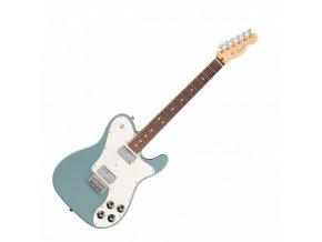 Fender American Pro Telecaster Deluxe Shawbucker, Rosewood Fingerboard, Sonic G