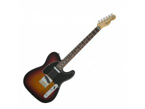 Fender American Special Telecaster, Rosewood Fingerboard, 3-Color Sunburst