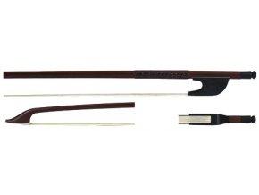 GEWA Double bass bow GEWA Strings Tenorgambe Pernambuco wood