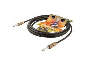 Sommer Cable LXLG; Jack / Jack; 9m; Black