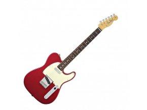 Fender Reissue '62 Custom Telecaster, Rosewood Fingerboard, Candy Apple Red