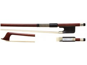 GEWA Cello bow GEWA Strings Brasil wood 3/4