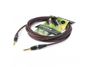 Sommer Cable Richard Kruspe Signature Red, 10,00m