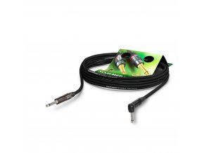 Sommer Cable IC Spirit 1x0,50qmm, Black, 6,00m