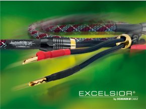 Sommer Cable Excelsior classique SPK 2, 7,50m
