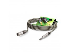 Sommer Cable MC The Stage, Gray, 5,00m