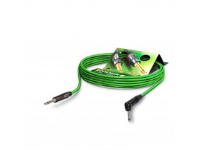 Sommer Cable IC Tricone Green, 3,00m
