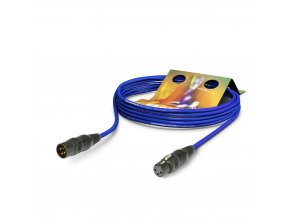 Sommer Cable MC Club MkII, Blue, 1,00m