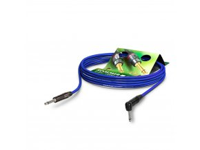 Sommer Cable IC Tricone Blue, 6,00m
