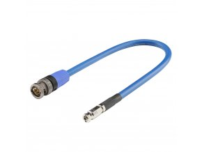 Sommer Cable SC-Vector mini BNC/BNC 0,4m Blue