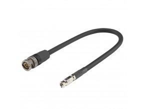 Sommer Cable SC-Vector mini BNC/BNC 0,5m Black