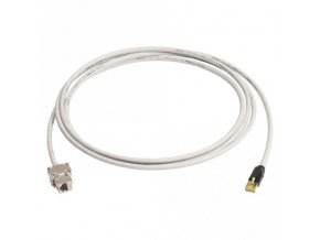 SOMMER Netzwerkkabel CAT7, grau, 7,50m
