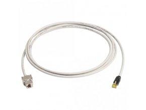 SOMMER Netzwerkkabel CAT7, grau, 15,00m