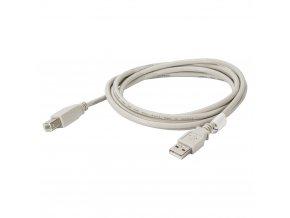 SOMMER USB 2.0 Kabel USB maleA<>USB maleB 5,0m
