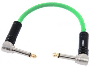 Sommer Cable IC Tricone Green, 0,20m