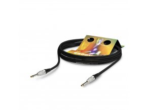 Sommer Cable IC Tricone Black, 1,00m