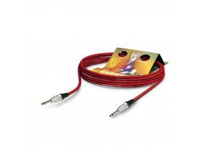 Sommer Cable IC Tricone Red, 6,00m