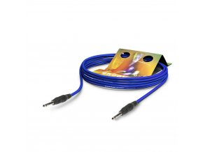 Sommer Cable IC Tricone Blue, 3,00m