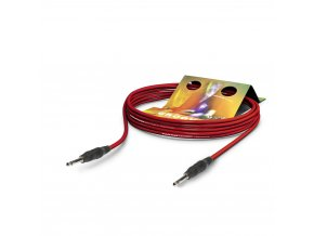 Sommer Cable IC Tricone Red, 3,00m