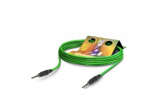 Sommer Cable IC Tricone Green, 6,00m