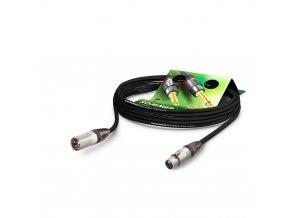 Sommer Cable MC Primus, Black, 5,00m