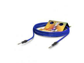 Sommer Cable IC Tricone XXL Blue, 3,00m